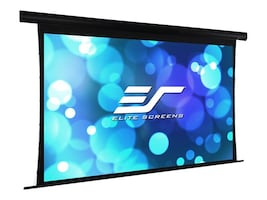 Elite Screens OMS120HT-ELECTRODUAL Main Image from Left-angle