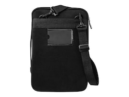 V7 12.2 Elite Sleeve w  Straps & Handles, Black, CSE12HS-BLK-9N, 34364187, Carrying Cases - Notebook