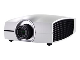 Barco PGWU-62L WUXGA DLP Projector, 6000 Lumens, White, R9005942, 32013501, Projectors