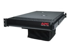 APC Air Distribution Unit 2U Rackmount, ACF001, 338029, Rack Cooling Systems