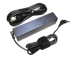 Fujitsu 65W 3-Pin AC Adapter for U937, FPCAC277AP, 34544006, AC Power Adapters (external)