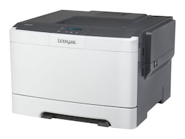 Lexmark 28CT005 Main Image from Right-angle