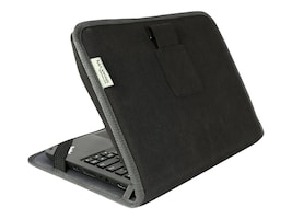 Max Cases MC-WNSF-11-GRY Main Image from Back