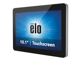 ELO Touch Solutions I-Series 2.0 Value POS AIO Snapdragon 625 2.0GHz 2GB 16GB SSD ac BT GbE WC 10.1 WXGA MT Android7.1, E611101, 35243459, POS/Kiosk Systems