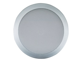 Pyle 5.25 Two-Way In-Ceiling Speaker System (Pair) - Silver, PDIC51RDSL, 16549022, Speakers - Audio