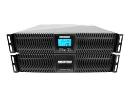Minuteman UPS Battery Pack, ED5200RTXL, 17826221, Batteries - UPS