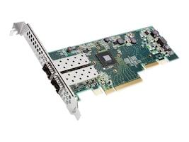 Dell SolarFlare 8522 2-Port 10Gb SFP+ PCIe 3.1 x8 Low Profile NIC (Customer Install), 540-BBTK, 36277941, Network Adapters & NICs