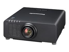 Panasonic PT-RZ660BU WUXGA DLP Projector, 6200 Lumens, Black, PT-RZ660BU, 32662957, Projectors