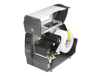 Zebra ZT230 4 203dpi Direct Thermal Serial USB Ethernet Printer w  US Power Cord, ZT23042-D01200FZ, 15101525, Printers - Label
