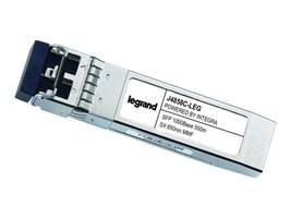 C2G 1000Base-SX SFP 850nm 550m LC MM Transceiver (HP J4858C), J4858C-LEG, 34389835, Network Transceivers