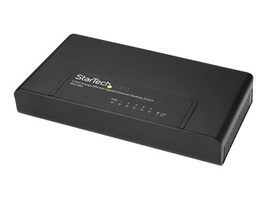 StarTech.com 5-Port Unmanaged Energy-Efficient Gigabit Ethernet Switch, DS51002, 17467871, Network Switches