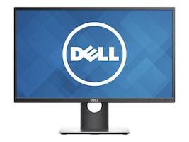 Dell 24 P2417H Full HD LED-LCD Monitor, Black, P2417H, 32674026, Monitors