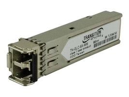Transition Networks TN-GLC-SX-MM-O Main Image from Front
