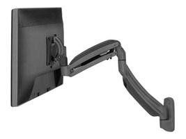 Chief Manufacturing Kontour K1W Dynamic Wall Mount, K1W120B, 17039930, Stands & Mounts - Desktop Monitors