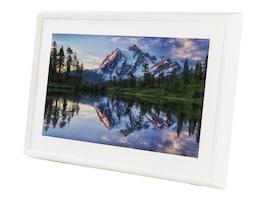 Netgear 27 Meural Digital Canvas - White, MC227WL-100PAS, 36714611, Digital Picture Frames