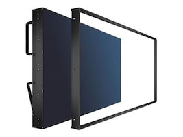 NEC Over Frame Kit for X555UNS, X555UNV, KT-55UN-OF3, 30721538, Monitor & Display Accessories