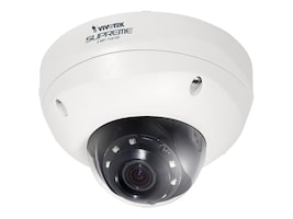 Vivotek FD8363 Outdoor Dome Camera, 19x10 Vari-focal Lens, CMOS, FD8363, 15699820, Cameras - Security