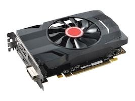 Pine Radeon RX 560D PCIe 3.0 Graphics Card, 4GB GDDR5, RX560D4SFG5, 35059977, Graphics/Video Accelerators