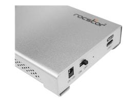 RocStorage 2TB RocPro P31 USB 3.1 Gen 2 5.4K RPM Portable Hard Drive, GP31C5-01, 34846397, Hard Drives - External