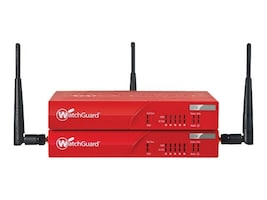 Watchguard Technologies WG025000 Main Image from Front
