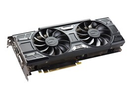 eVGA GeForce GTX 1060 Gaming ACX 3.0 PCIe Graphics Card, 6GB GDDR5, 06G-P4-6262-KR, 32728282, Graphics/Video Accelerators