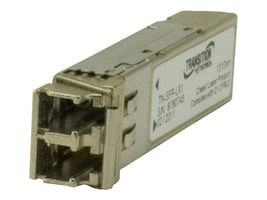 Transition Networks TN-SFP-ELX1-PK Main Image from Front