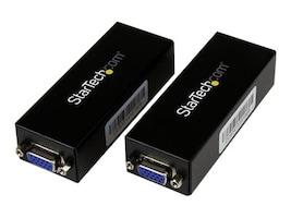 StarTech.com VGA Over CAT5 Extender - 250 ft. (80 m) - 1920x1200 - VGA Video Over Ethernet, ST121UTPEP, 10129431, Video Extenders & Splitters