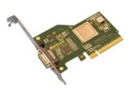 Myricom 10GbE LP PCIe Card, 10G-PCIE-8B-C, 31433503, Network Adapters & NICs
