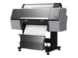 Epson SureColor P6000 Professional 24 Large-Format 8-Color Inkjet Printer, SCP6000SE, 30974455, Printers - Large Format