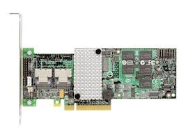 Intel SAS 6Gb s RAID Controller Card w  8 Ports, RS2BL080, 10164842, RAID Controllers