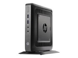 Open Box HP t520 Flexible Thin Client AMD DC GX-212JC 1.2GHz 4GB RAM 8GB Flash GbE ThinPro, G9F04AT#ABA, 17995489, Thin Client Hardware