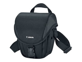 Canon Deluxe Soft Case PSC-4200 for Select Power Shot Cameras, 0235C001, 33620046, Carrying Cases - Camera/Camcorder