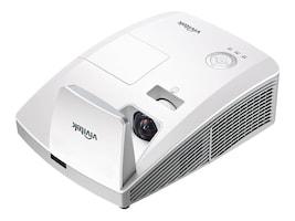 Vivitek D756USTI WXGA 3D DLP Projector, 3300 Lumens, White, D756USTI, 35652658, Projectors