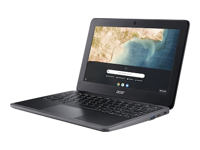 Acer Chromebook 311 C733-C2E0 Celeron N4100 1.1GHz 4GB 32GB eMMC ac BT WC 11.6 HD Chrome OS, NX.H8VAA.001, 36615980, Notebooks