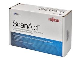 Fujitsu CG01000-287201 Main Image from Right-angle