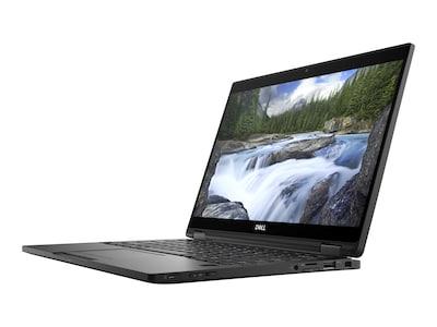 Dell Latitude 7390 Core i5-8350U 1.7GHz 8GB 256GB PCIe ac BT WC 13.3 FHD MT W10P64, N6PNV, 35711241, Notebooks - Convertible