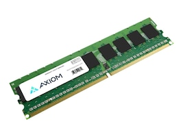 Axiom RAMEC2133DDR4-8G-AX Main Image from Front