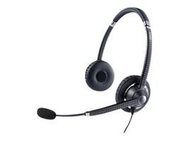 Jabra UC Voice 750 MS Duo Headband, Dark Grey, 7599-823-309, 14814929, Headsets (w/ microphone)