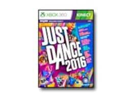 UBI Soft Just Dance 2016, Xbox 360, UBP50201065, 30677389, Video Games