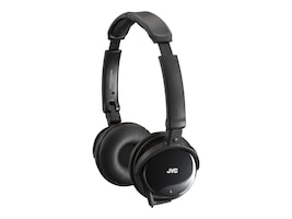 JVC Noise-Canceling Headphones, HANC120, 13167660, Headphones