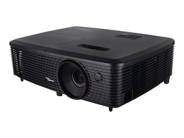 Optoma Technology W331 Main Image from Right-angle