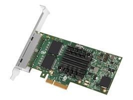 Intel Ethernet Server Adapter I350-T4V2, I350T4V2, 17609921, Network Adapters & NICs