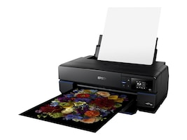 Epson SCP800DES Main Image from Right-angle