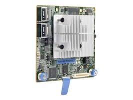 HPE Smart Array P408i-a SR Gen10 (8 Internal Lanes 2GB Cache) 12G SAS Modular LH Controller, 869081-B21, 34568374, RAID Controllers
