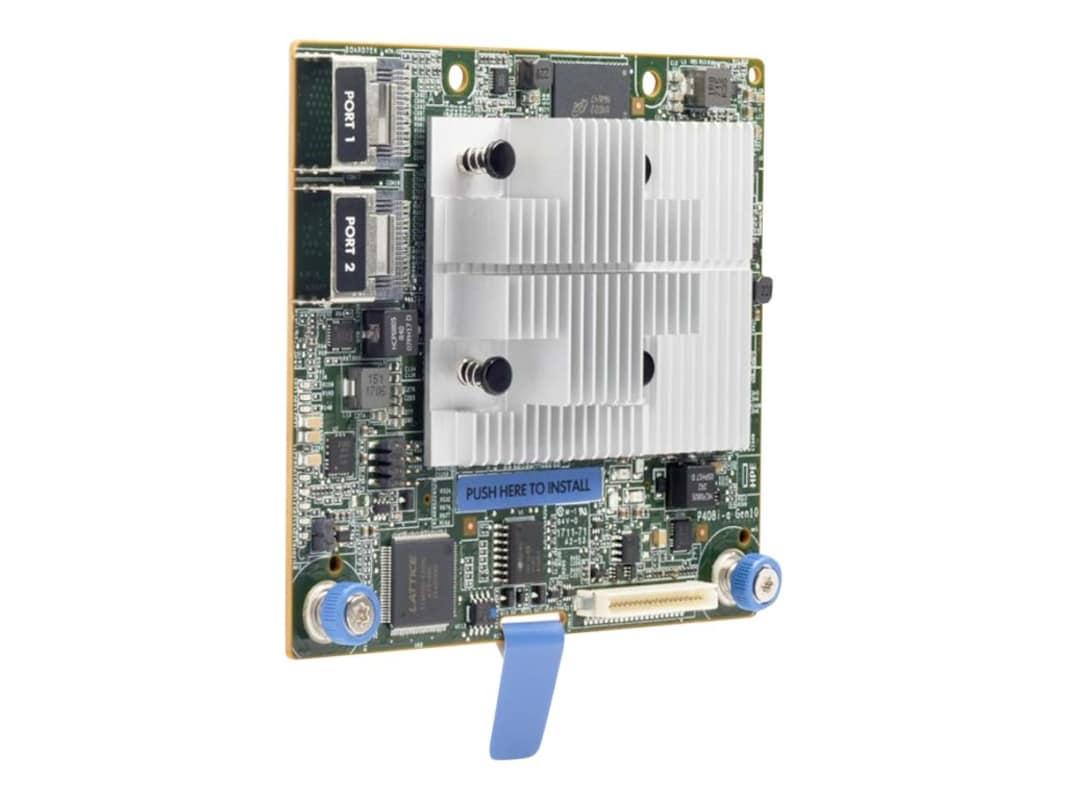 HPE Smart Array P408I-A SR Gen10 RAID Controller