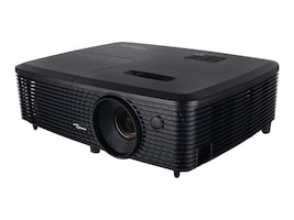 Optoma Technology W341 Main Image from Right-angle