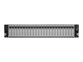 Cisco UCS C24 M3 2U RM (1x) Xeon QC E5-2403 1.8GHz 8GB DDR3 16x2.5 HS Bays 2xGbE Rails USB Flash 2x450W, UCS-SPV-C24-E, 15616211, Servers