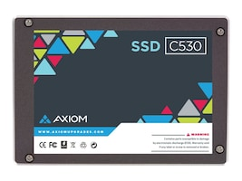 Axiom APSSD256N480-AX Main Image from Front