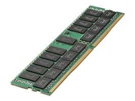 HPE 32GB PC4-21300 288-pin DDR4 SDRAM RDIMM for Select Models, 815100-B21, 34296794, Memory