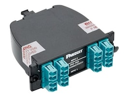 Panduit FC3ZO-16-10NMBN Main Image from Left-angle